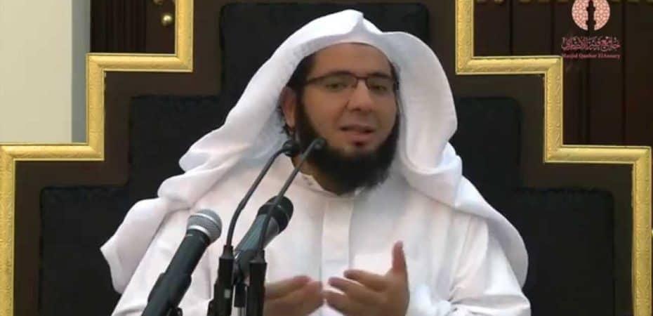«У нас тоже есть шейхи и доктора наук». — Ответ с юмором на возражение насчет запрета приходить в мечеть во время месячных