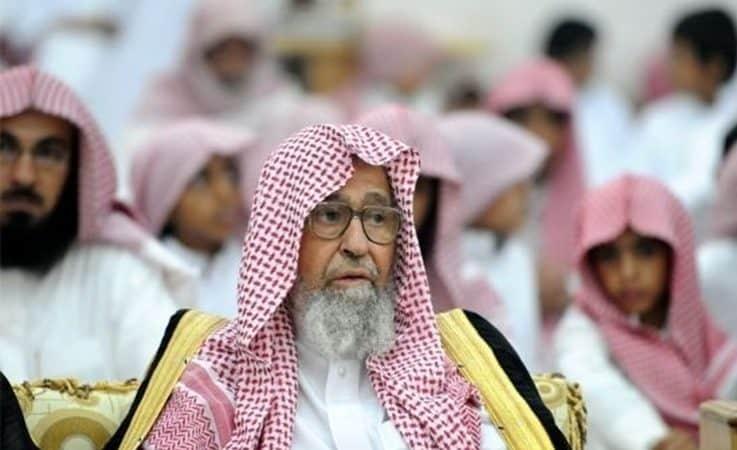Шейх Салих аль-Фаузан: Сейчас некоторые люди воюют с мазхабами. Это — заблуждение и огромная проблема