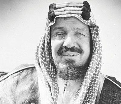 Король Абдульазиз и шейх, который порочил мазхабы четырех имамов