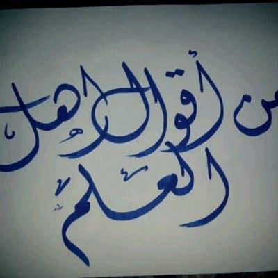 «Я был муджтахидом всей земли, а затем…»
