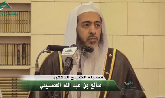 Обычай ученых в отношении слабых хадисов. Шейх Салих аль-Усейми