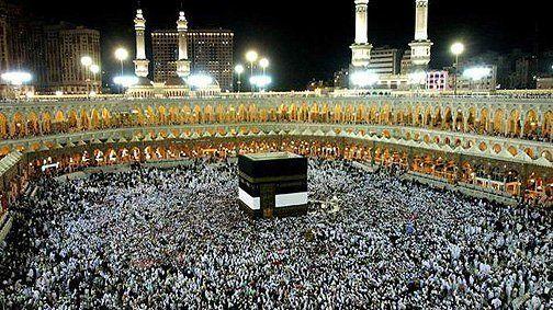 Умра (малое паломничество) в месяц рамадан